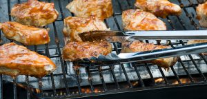 Direct Gas Grill Lines Pros and Cons
